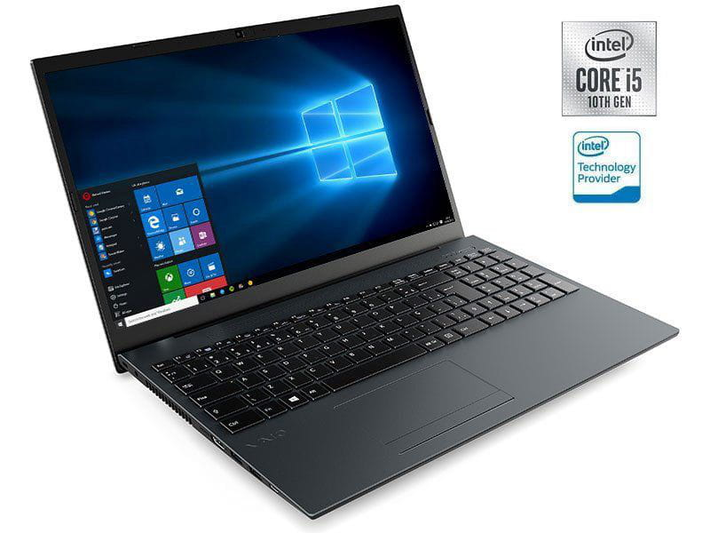 Notebook Notebook 3341071  Vjfe52f11x-b0411h Fe15 I5-10210u 8gb 1tb 15 Led Fhd Win10