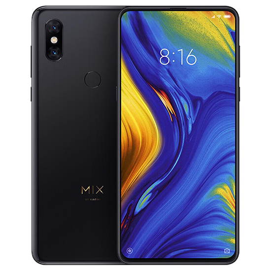 Celular Xiaomi Mi Mix 3 Dual Chip 128GB
