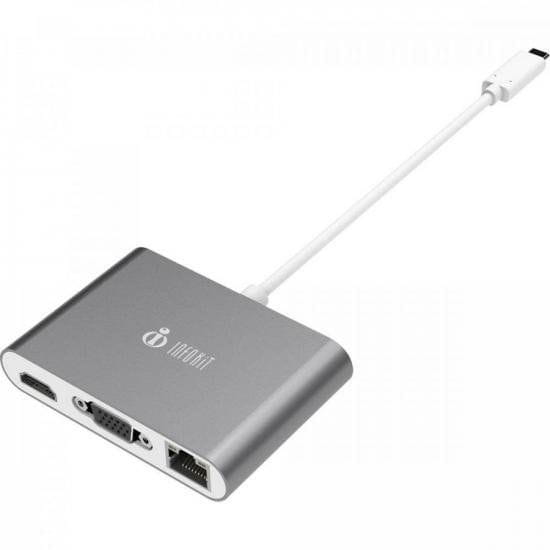 Adaptador para Macbook 6x1 TCE-RCNB106 EXBOM