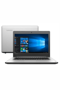 Notebook Lenovo Ideapad 320 Intel Core i7-7500u 8GB (GeForce 940MX com 2GB) 1TB Tela FULL HD 15,6