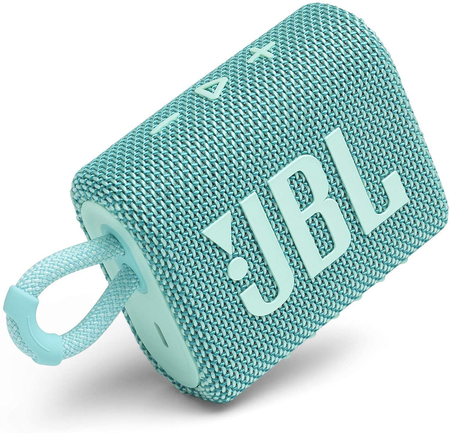 Caixa Bluetooth Jbl Go3 TEAL