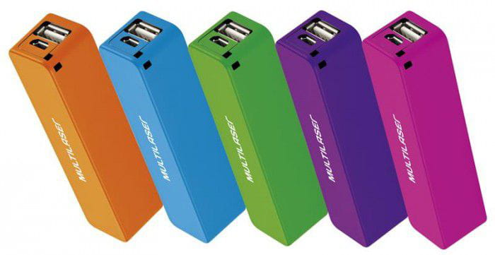 Power Bank CB078