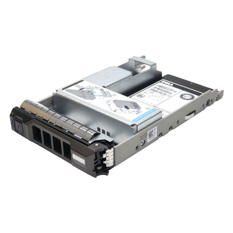 SSD 1,92TB SATA LFF MU HYB 6GBPS - Part Number DELL: 98K26