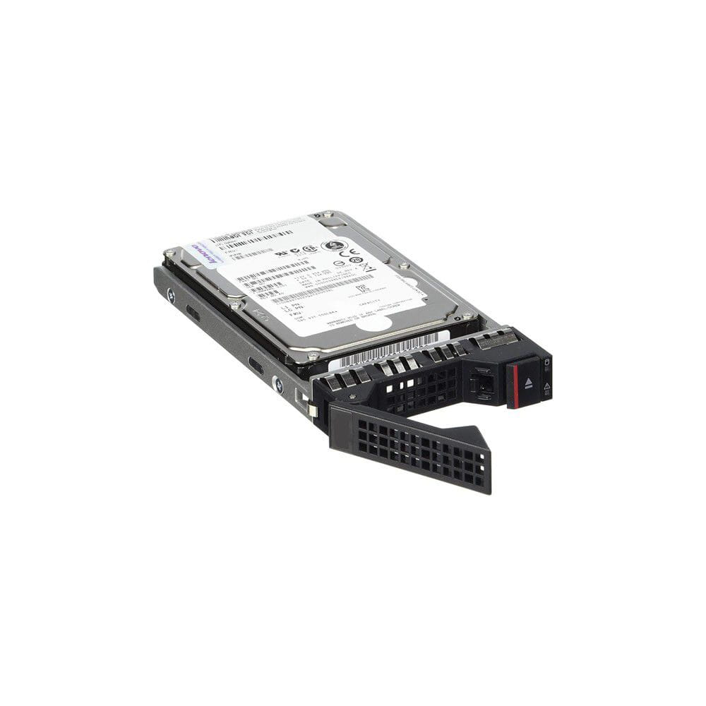 HDD 600GB 10K SAS SFF 6GBPS - PART NUMBER LENOVO: 67Y2621