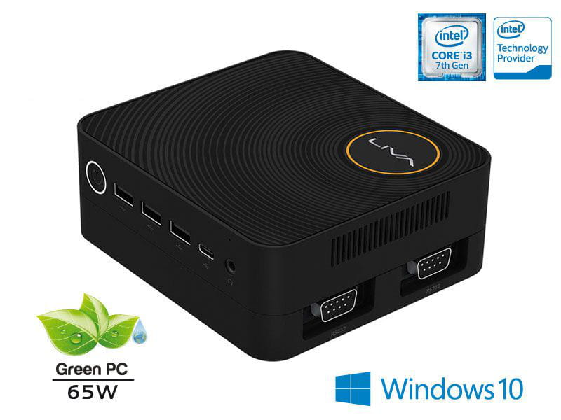 Computador liva ze plus intel windows ultratop ul7100u4500w core i3-7100u 4gb hd 500gb hdmi usb rede windows 10
