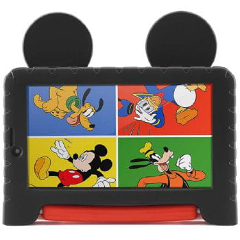 Tablet multilaser mickey mouse plus 7p 1gbram 16gb - nb314