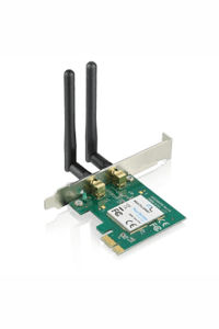 Placa de rede Wireless 300 Mbps Pci-express