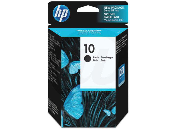 Cartucho de Tinta Officejet HP Suprimentos 69ml - C4844A