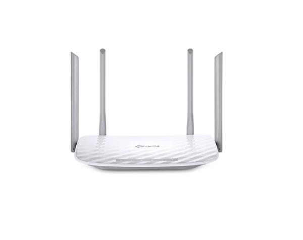Roteador tp-link archer c50 (br) wireless dual band ac1200mbps 10/100mbps