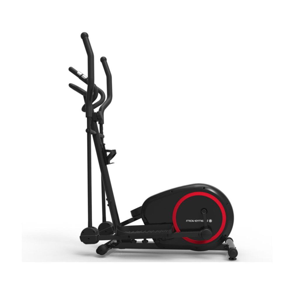 STEPPER CROSSTRAINER ELÍPTICO E2