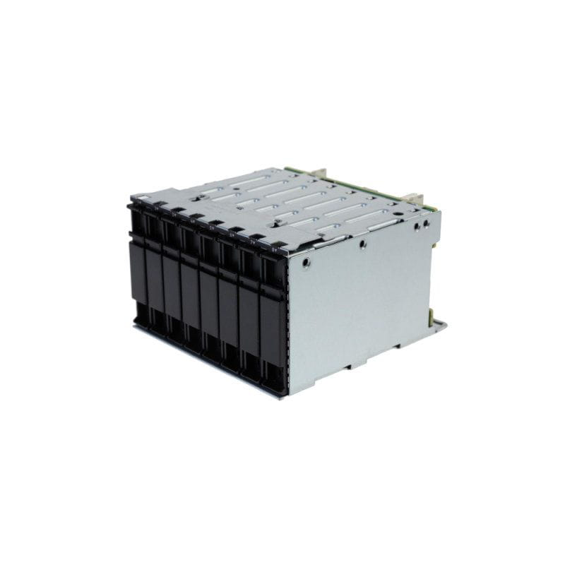 BACKPLANE / DRIVE CAGE KIT 8XSFF - PART NUMBER HPE: 826691-B21