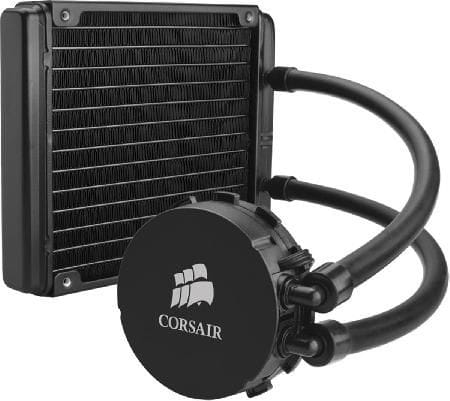 Water Cooler Corsair H90 Hydro Series - CW-9060013-WW