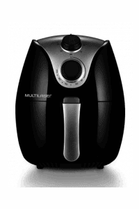 Air Fryer Inox 1500w Preto 220v - Ce14 - Multilaser