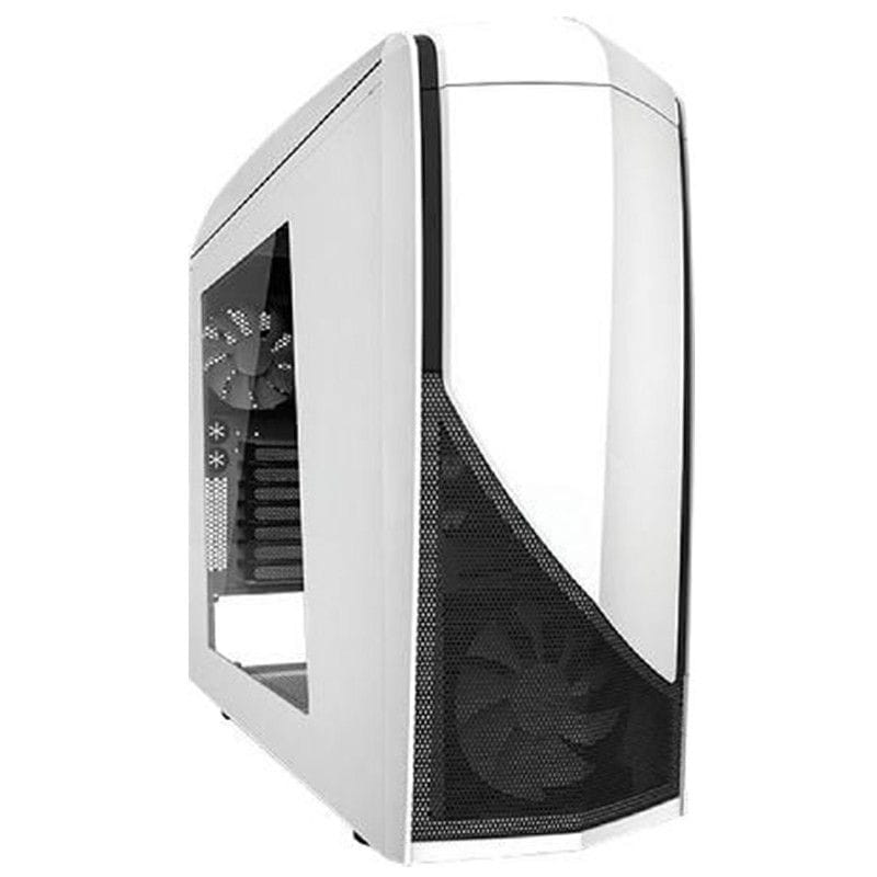Gabinete NZXT Phantom 240 Branco USB3.0 - NT-PH240-W1
