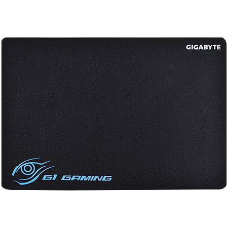 Mouse Pad Gigabyte G1 Gaming black 350x260x3mm - GP-MP100