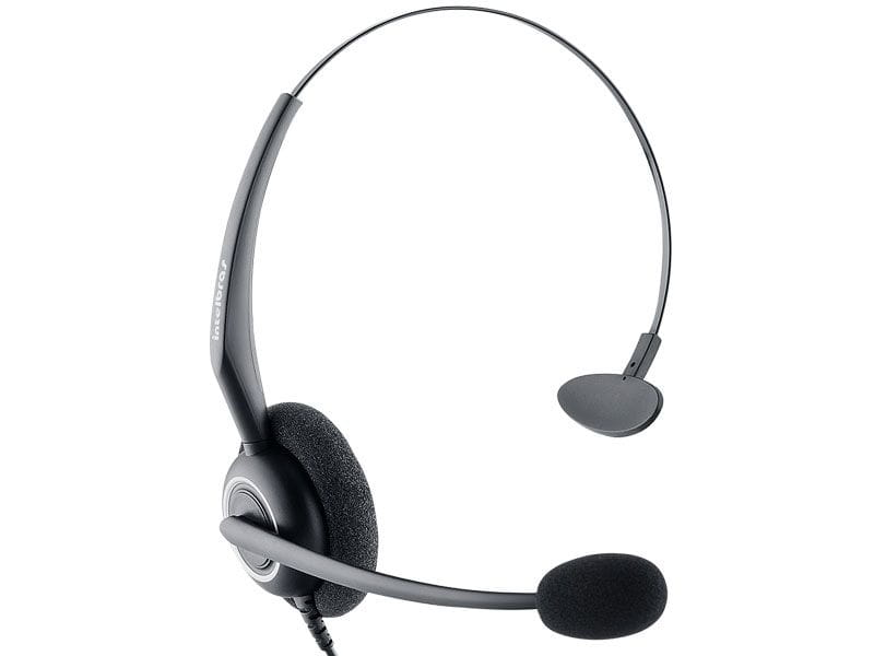 Headset intelbras icon 4012145 monoauricular chs 55