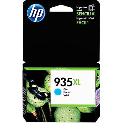 CARTUCHO HP 935XL CIANO C2P24AL