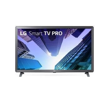 Tv 32p lg smart wifi hd usb hdmi - 32lk611c.awz