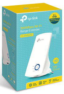 Repetidor Wi-Fi 300Mbps TL-WA850RE