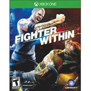 JOGO FIGHTER WITHIN -  KINECT XBOX ONE