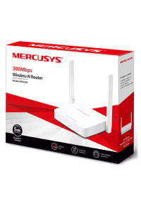 Roteador Mercusys  Wireless 300 Mbps