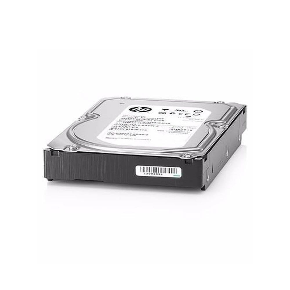 HDD 500GB SATA LFF NHP 3GBPS - PART NUMBER HPE: 458941-B21