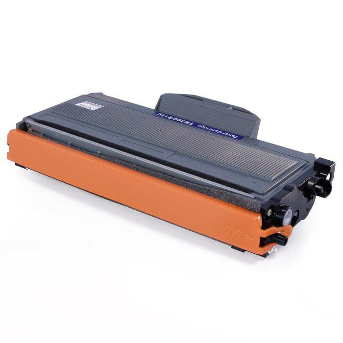 Toner Brother TN360 Compatível 7840 7440 7040 2140 2170