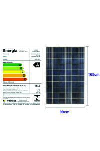 PAINEL SOLAR CANADIAN