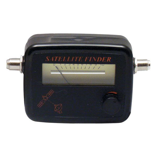 Satelite Finder Analogico - Localizador Gigasat