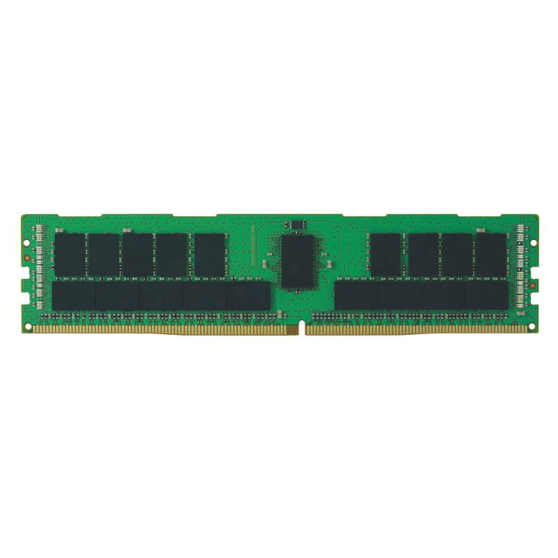 Memória para Servidor DELL DDR3 32GB 1600MHZ ECC RDIMM (4RX4) - Part Number DELL: A7916527