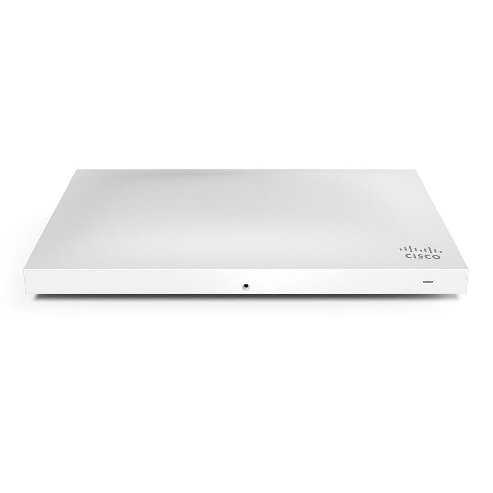 Access Point Meraki MR42 - Cisco Meraki Cloud Managed Wireless