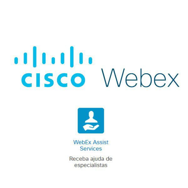 WebEx Assist Services