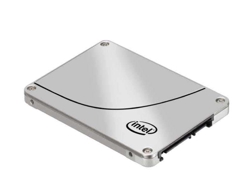 Ssd servidor  intel ssdsc2bb240g401 240gb 2.5in sata 6gb/s 20nm mlc serie s3500