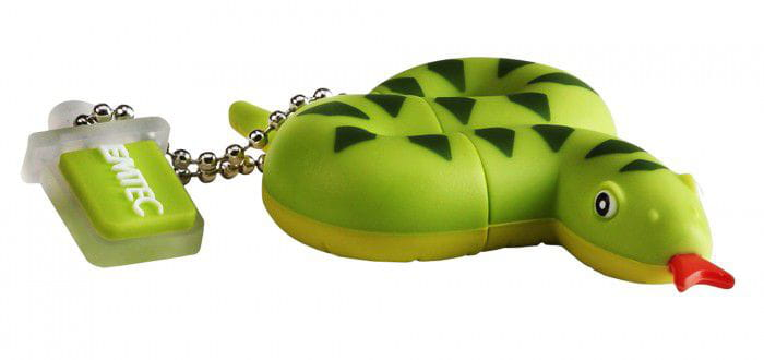 PEN DRIVE JUNGLE 8GB - SNAKE