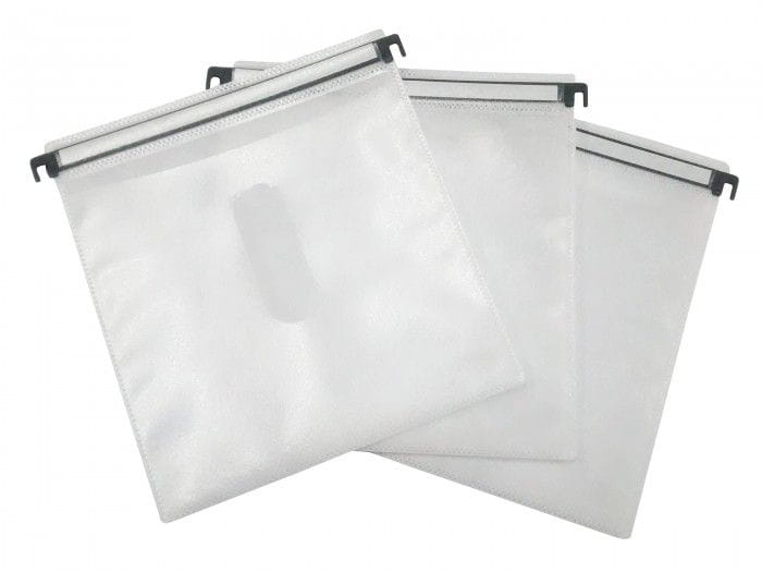 PORTA CD - ENVELOPES DUPLOS