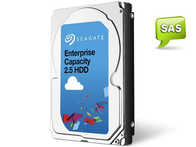 Hdd 2,5 Enterprise Servidor 24x7 Seagate 1uu200-003  St600mp0006 600gb 15.000rpm 256mb Cache Sas 12gb/s