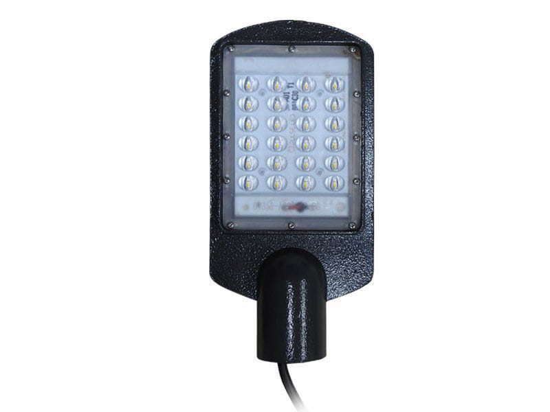 Luminaria Led Off Grid Vikare Luminaria Led Vkr015-d5-001 15w 1.800lm 5k 50.000h 24v