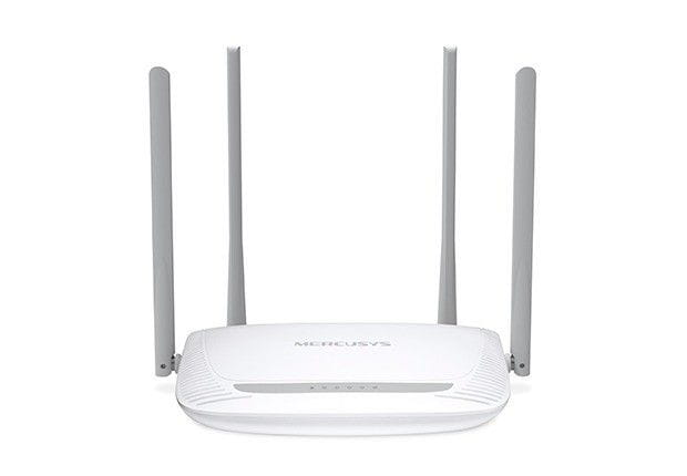 Roteador mercusys wireless n300Mbps - mw325r