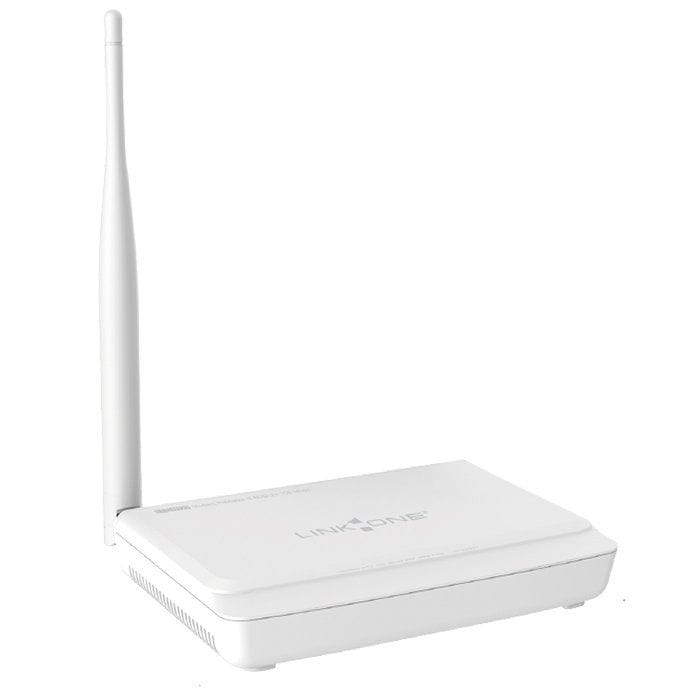 Modem Roteador Wireless 150mbps L1-dw121 Link-one