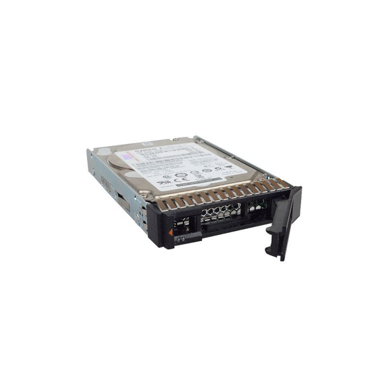 HDD 300GB 10K SAS SFF 12GBPS - PART NUMBER LENOVO: 00WG685