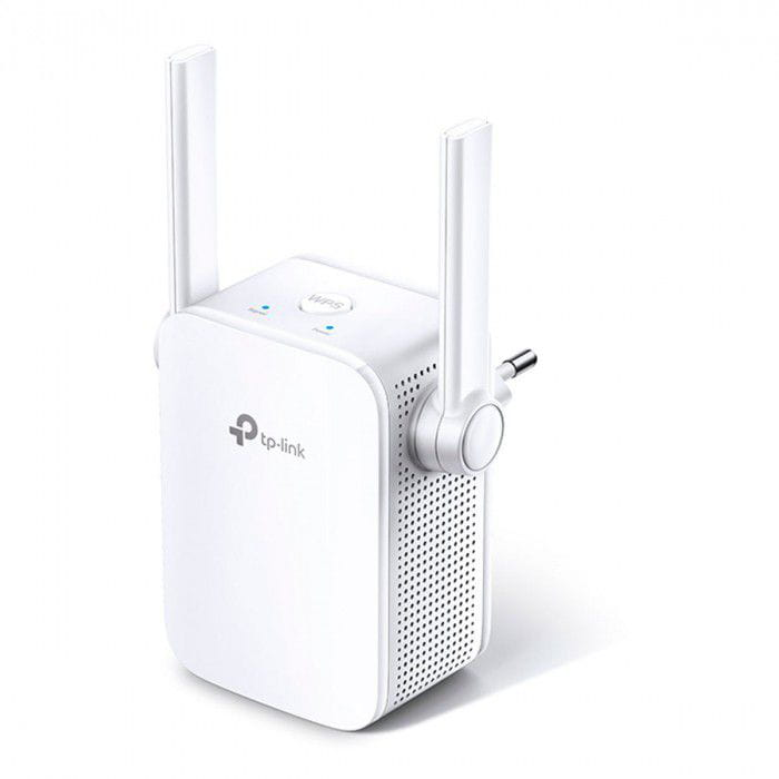 Repetidor TP-Link Wireless 2,4Ghz 300MBPS TL-WA855RE