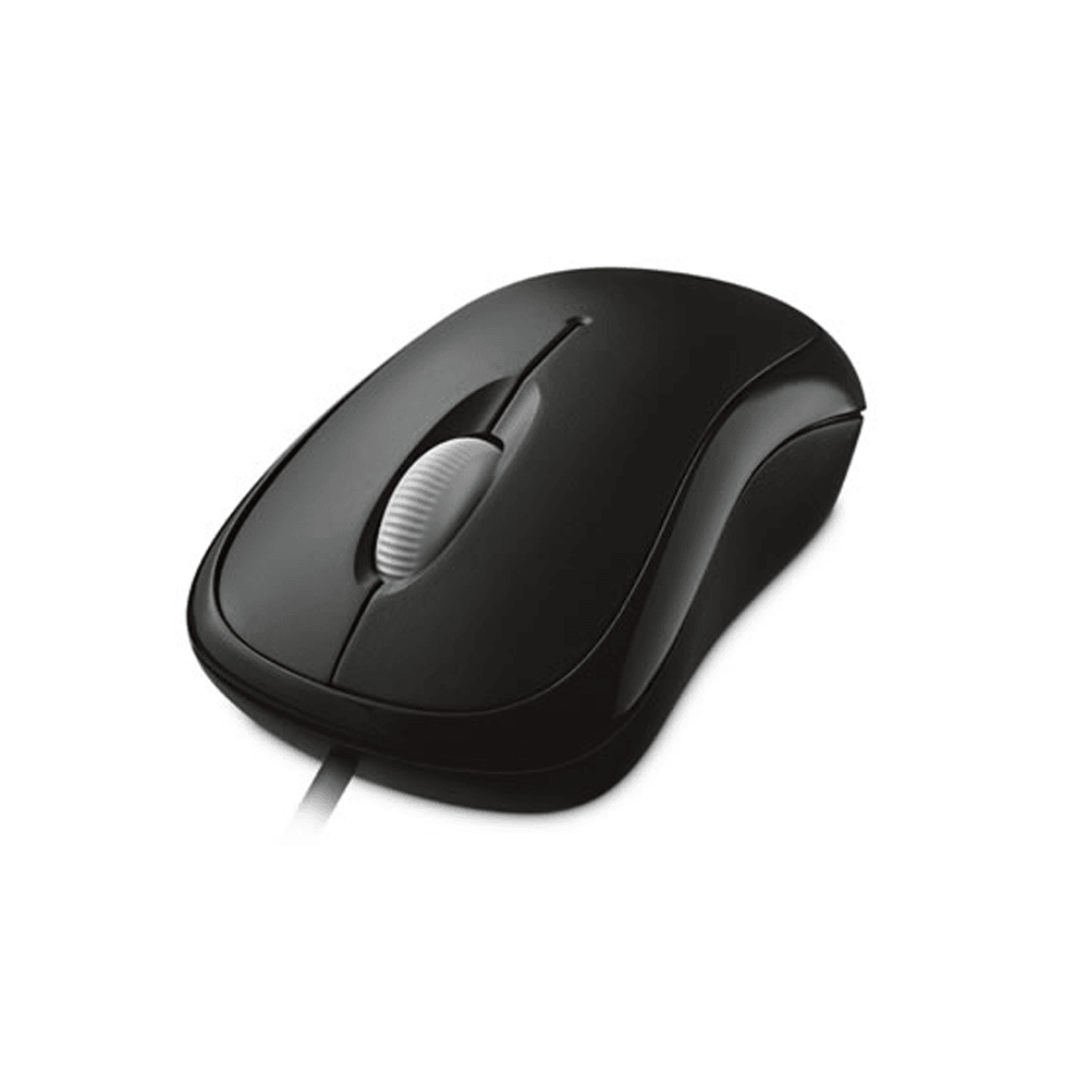 Mouse Basic Optical - P58-00061
