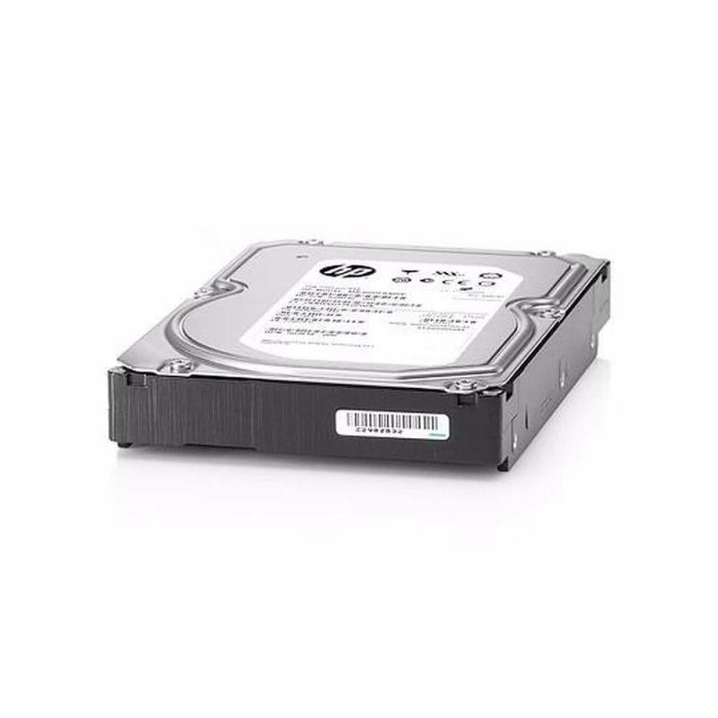 HDD 2TB 7,2K SATA LFF NHP 6GBPS - PART NUMBER HPE: 801884-B21