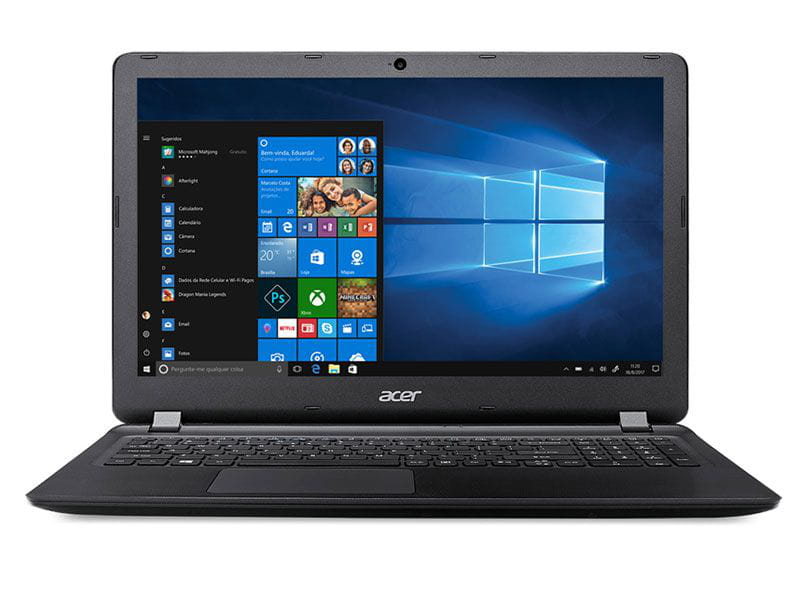 Notebook Acer Intel Dual Core N3350 4GB 500GB WIN10 15.6