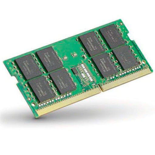 Memoria Notebook DDR4 Kingston KVR24S17S8/8 8GB 2400MHz NON-ECC CL17
