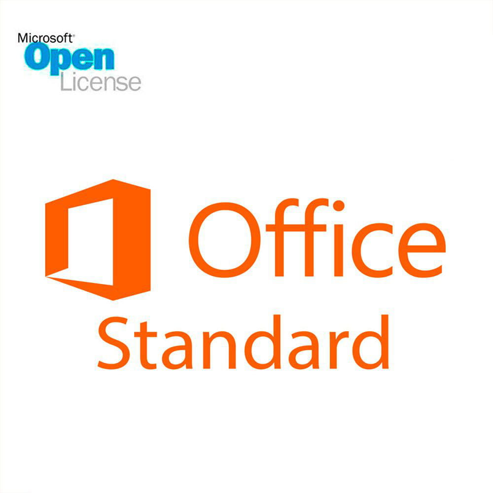 Office Standard 2019 - SNGL OLP NL