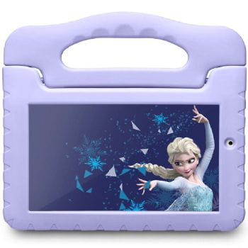 Tablet multilaser disney frozen plus 7p 1gram 16gb - nb315