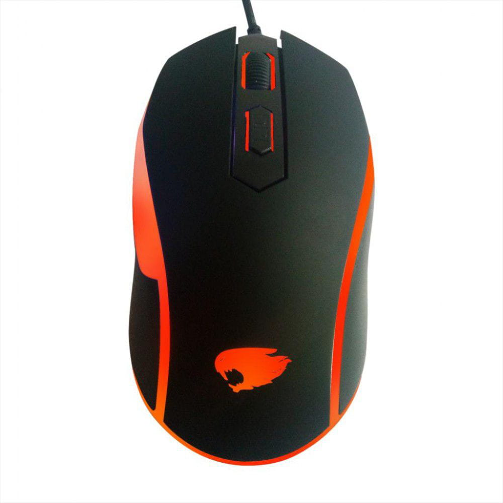MOUSE GAMING G-FIRE MOG016