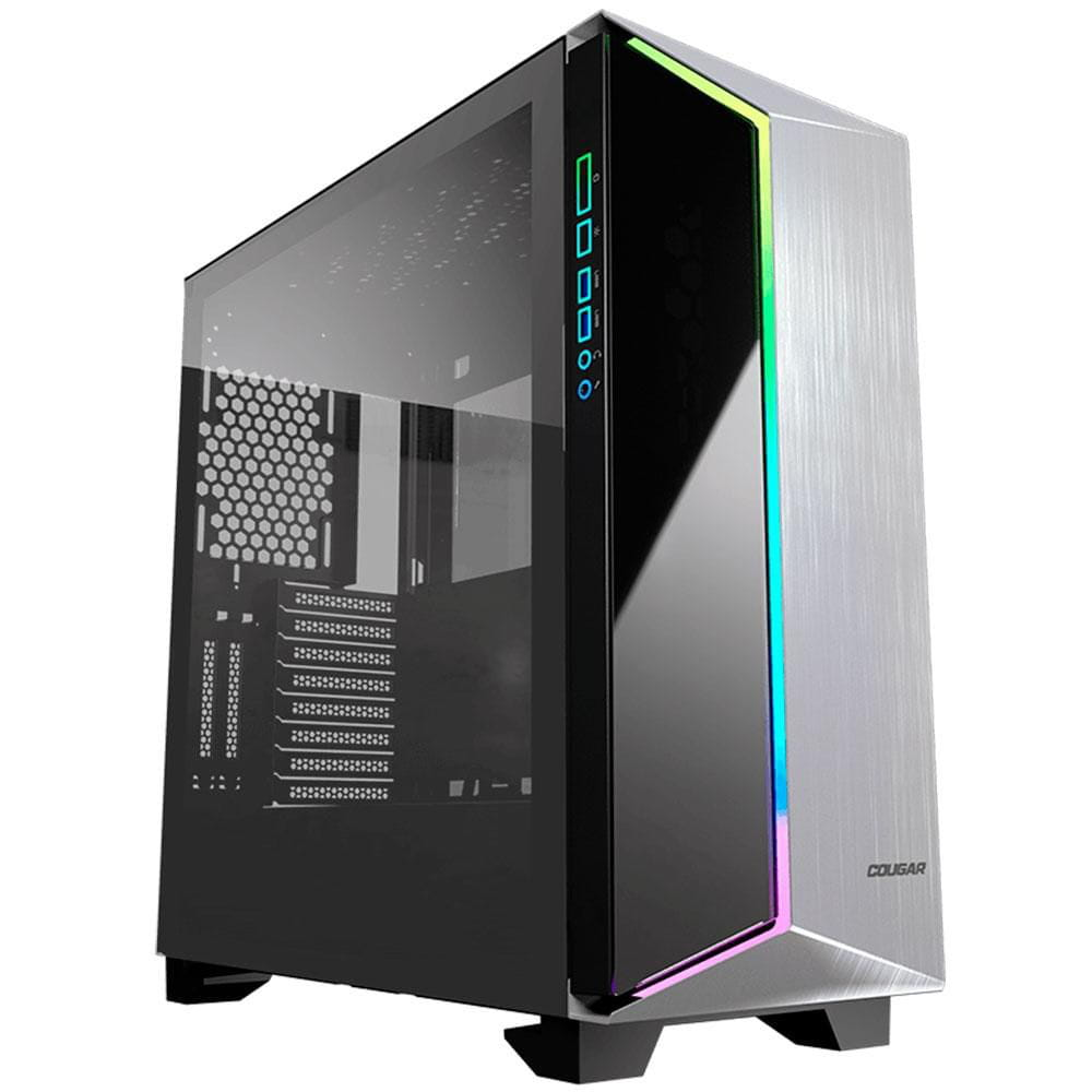 Desktop NEW - Intel® Core™ i9 10900KF / WC Corsair / Chipset Intel Z490 / 64GB DDR4 3200MHz / 2x HD 2.0TB + SSD 1.0TB / RTX-3070 - 8GB / Fonte 850W
