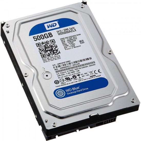 HD Interno SATA 3,5